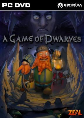A Game of Dwarves (2012)