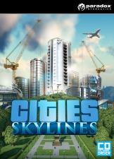 Cities Skylines (2015)