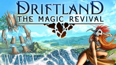 Driftland: The Magic Revival (2017)