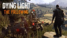Dying Light: The Following - DLC (2016)