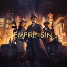 Empire of Sin (2020)