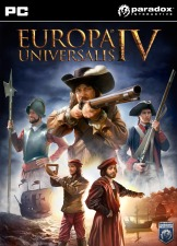 Europa Universalis IV games (2013)