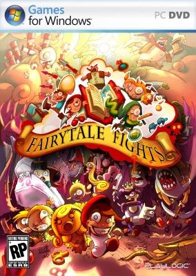 Fairy Tale Fights (2010)