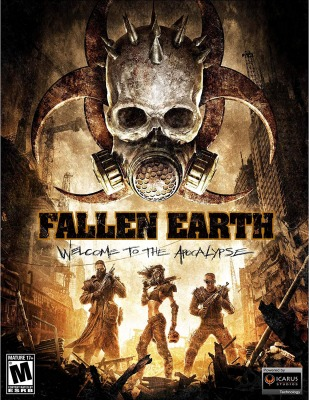 Fallen Earth (2009)