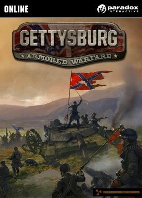 Gettysburg: Armored Warfare (2012)