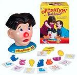 Operation Brain Surgery