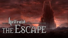 Hellraid: The Escape - mobile (2014)