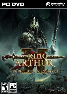King Arthur II (2011)