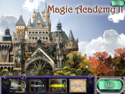 Magic Academy 2 (2009)