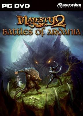 Majesty 2: Battles of Ardania - DLC (2010)