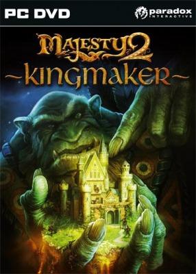 Majesty 2: Kingmaker - DLC (2010)