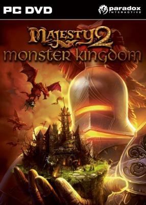 Majesty 2: Monster Kingdom - DLC (2011)