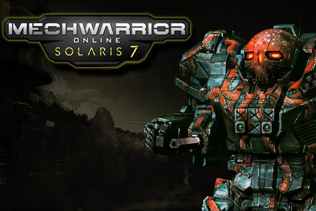 Mechwarrior Online/Solaris 7 (2013 - present)