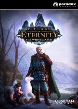 Pillars of Eternity: The White March part 2 (2016)