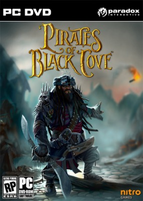 Pirates of Black Cove (2011)