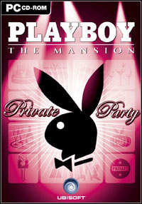 Playboy: The Mansion - Private Party expansion (2006)