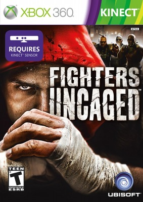 Fighters Uncaged (2010)