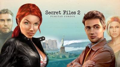 Secret Files 2: Puritas Cordis - PC and mobile (2009)