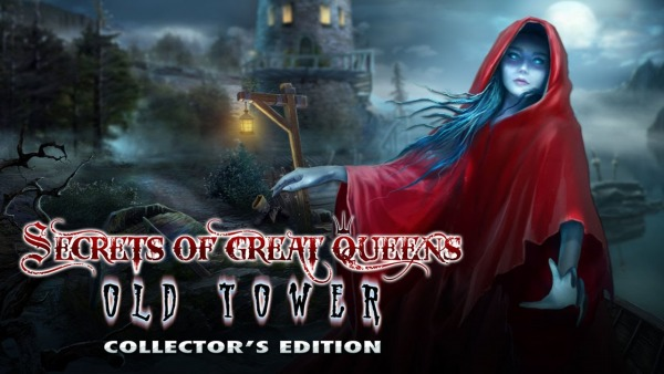 Secrets of Great Queens: Old Tower (2016)