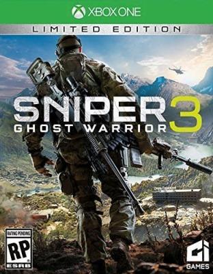 Sniper: Ghost Warrior 3 (2017)