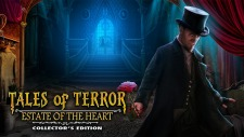 Tales of Terror: Estate of the Heart - (2016)