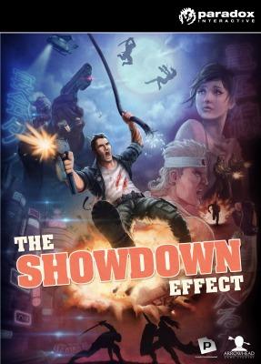 The Showdown Effect (2013)