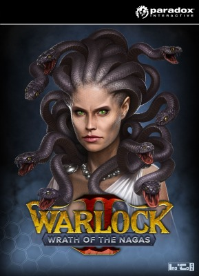 Warlock 2: Wrath of the Nagas (2014)