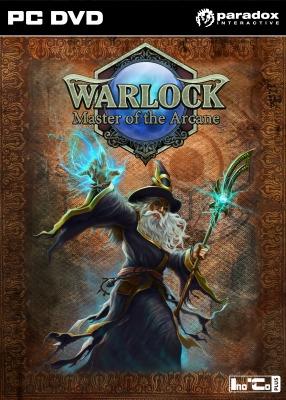 Warlock: Master of the Arcane (2012)