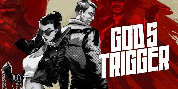 God's Trigger (2019)